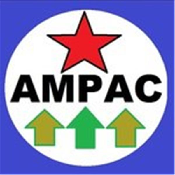 AMPAC Million Muslim March on 91113