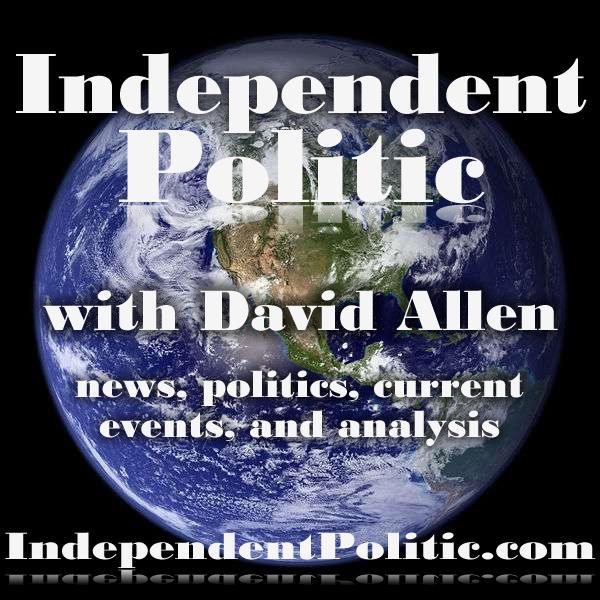 David Allen iPolitic