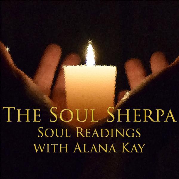 The Soul Sherpa Alana Kay