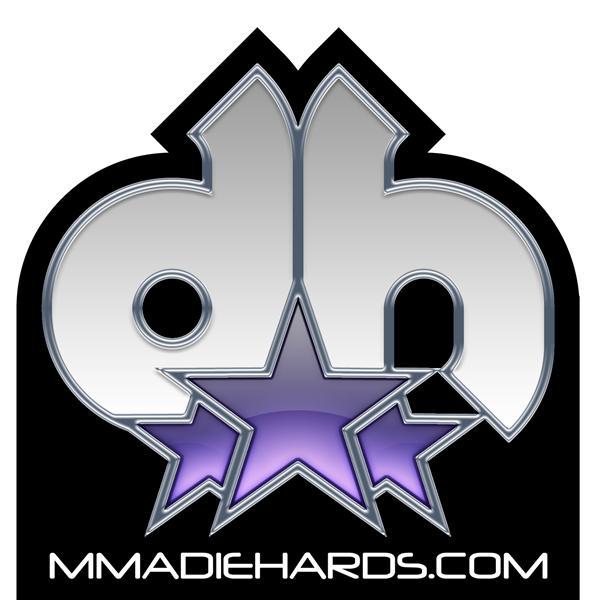 MMA DieHards Radio