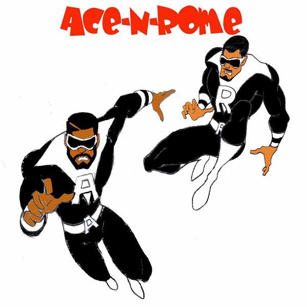 Ace8rome