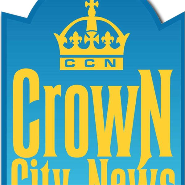 CCN X Crown City News