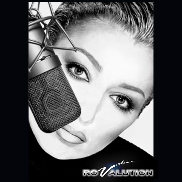 Valeria ROVALUTION Radio