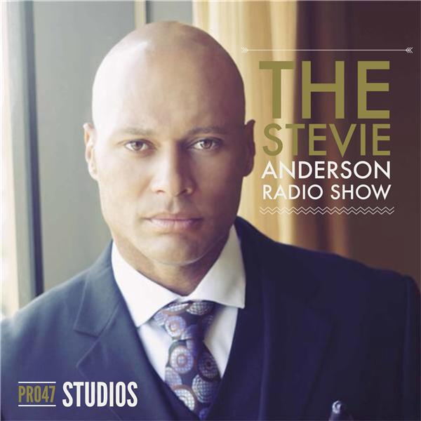 The Stevie Anderson Radio Show