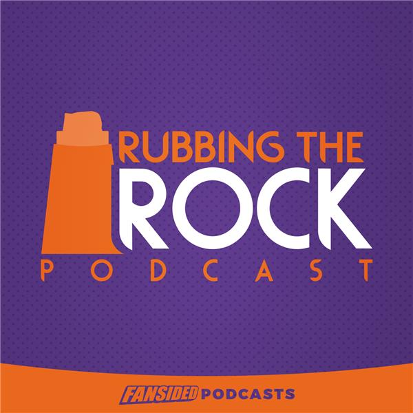 Rubbing the Rock Podcast