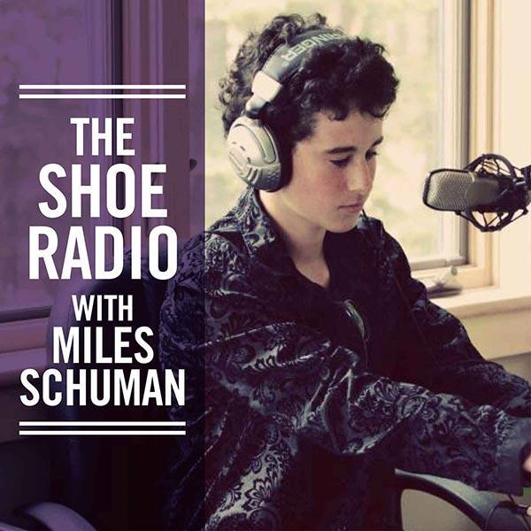 TheShoe