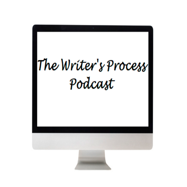 The Writers Process Podcast