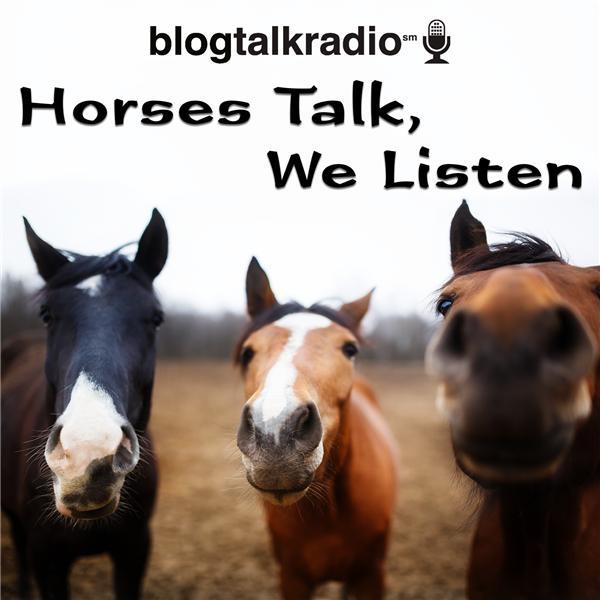 Horses Talk We Listen