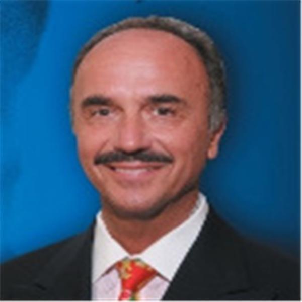 Dr. Leonard Coldwell