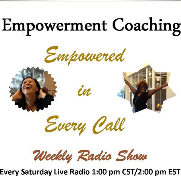Empowerment Coaching Radio