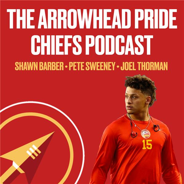 Ep  14 - Chiefs vs  Broncos Game Preview 10/27 by Barber