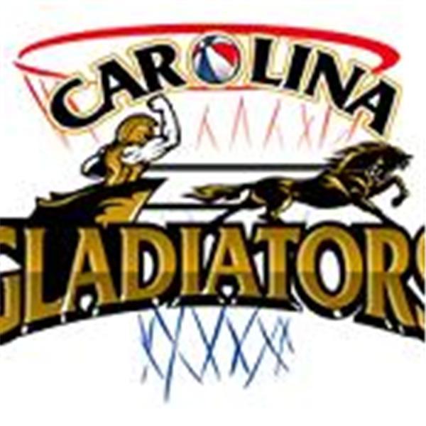carolina gladiators