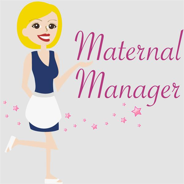 Mom Talk with the Maternal Manager