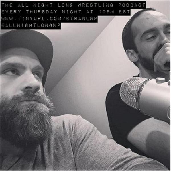 All Night Long Wrestling Podcast