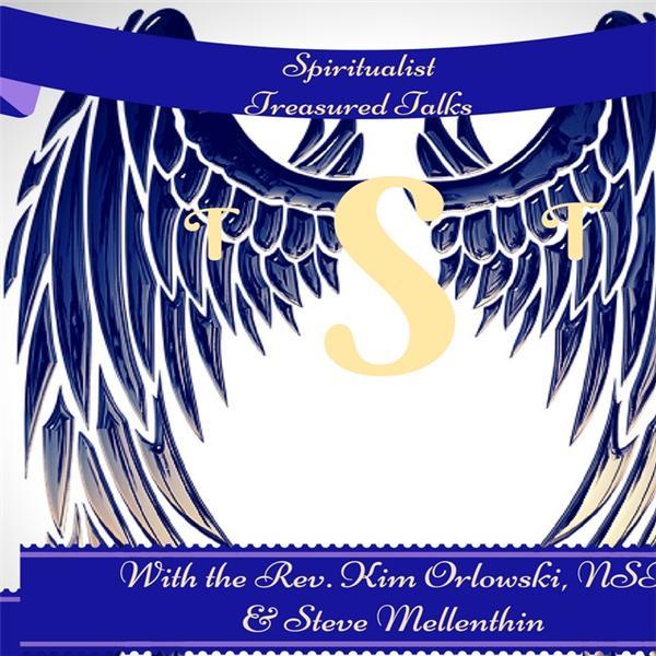 Spiritualist Treasured Talks