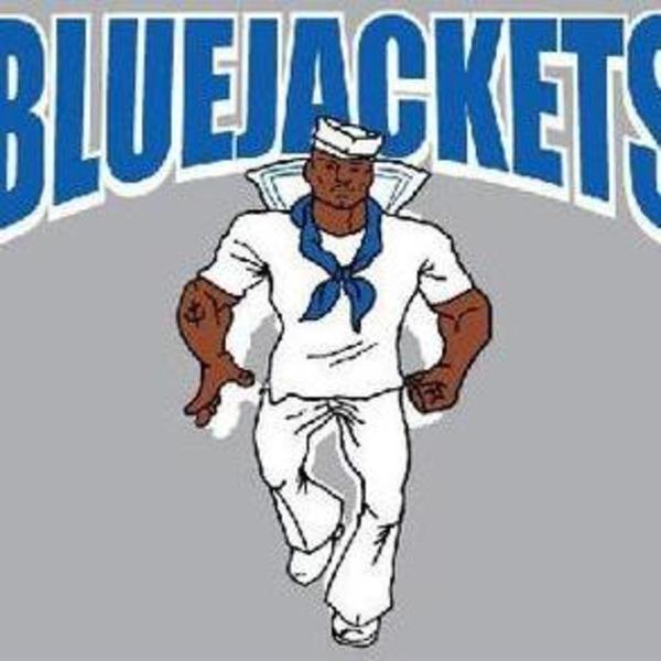 Gateway Blue jackets