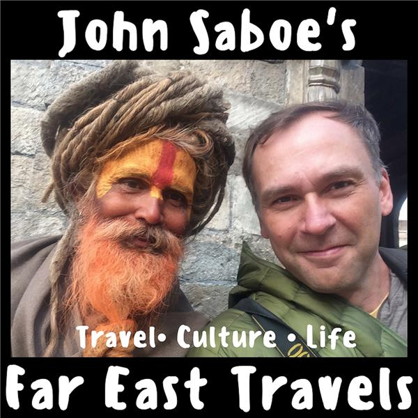 Far East Adventure Travel
