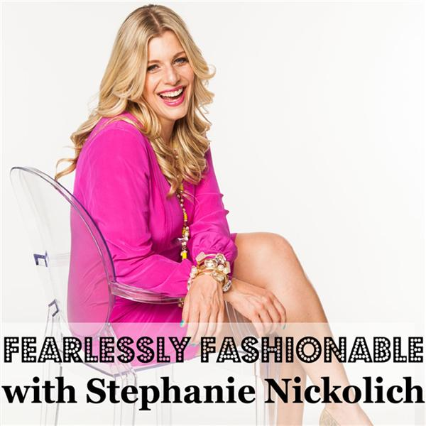 Fearlessly Fashionable