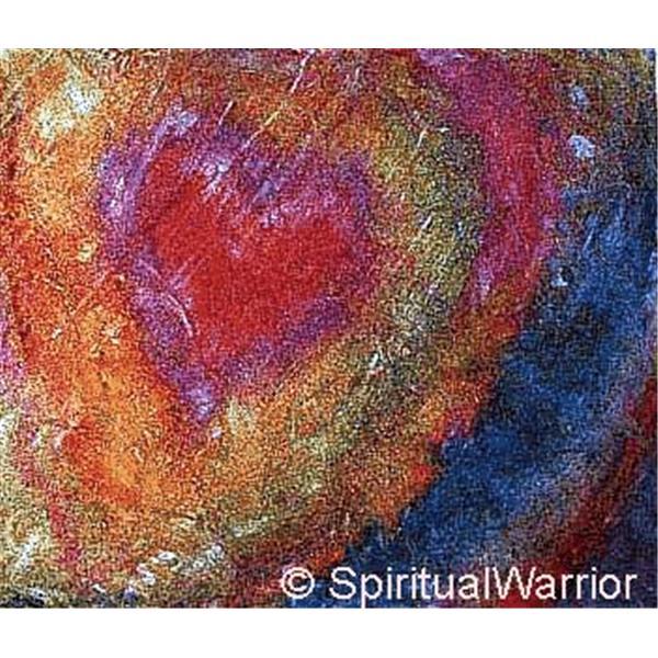 SpiritualWarrior