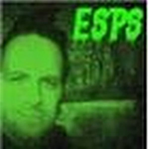 Ghost hunting Jerry Williams