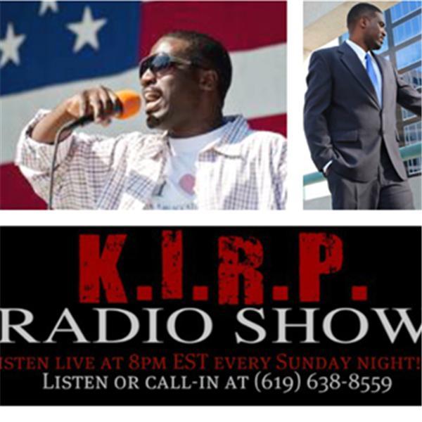 WM3G KIRP Radio Show