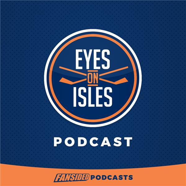 Eyes on Isles Podcast