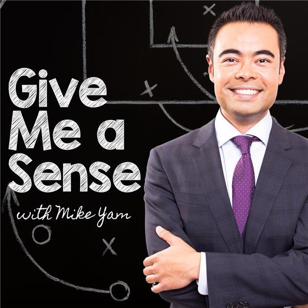 Give Me A Sense