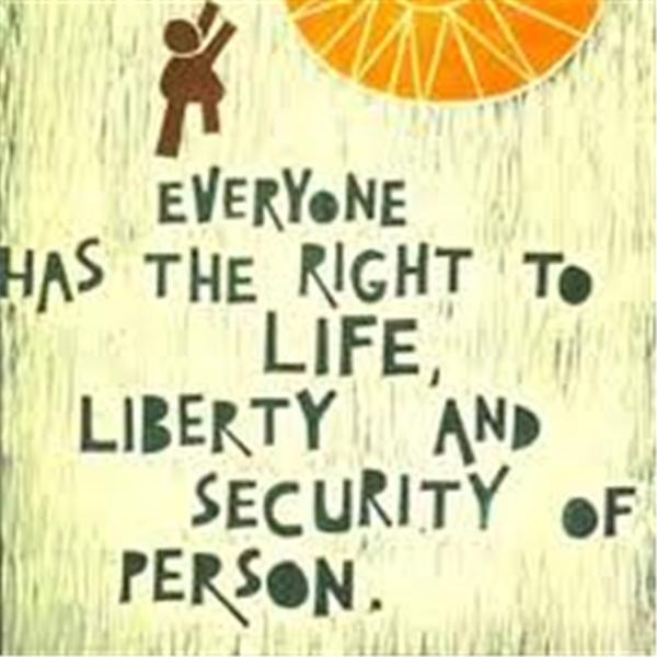 Human Rights Demand