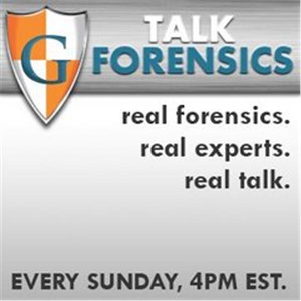 Talk Forensics