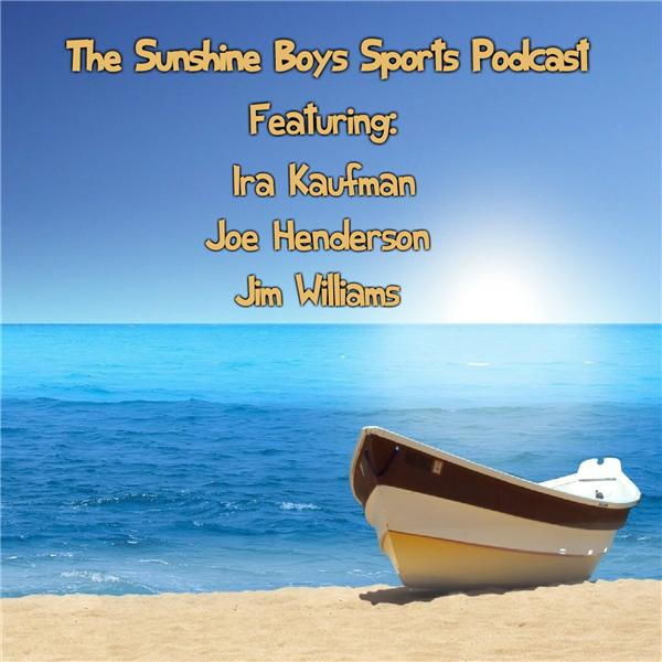 The Sunshine Boys Sports Podcast-