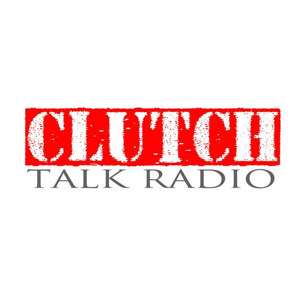 Clutch Talk Sports Radio
