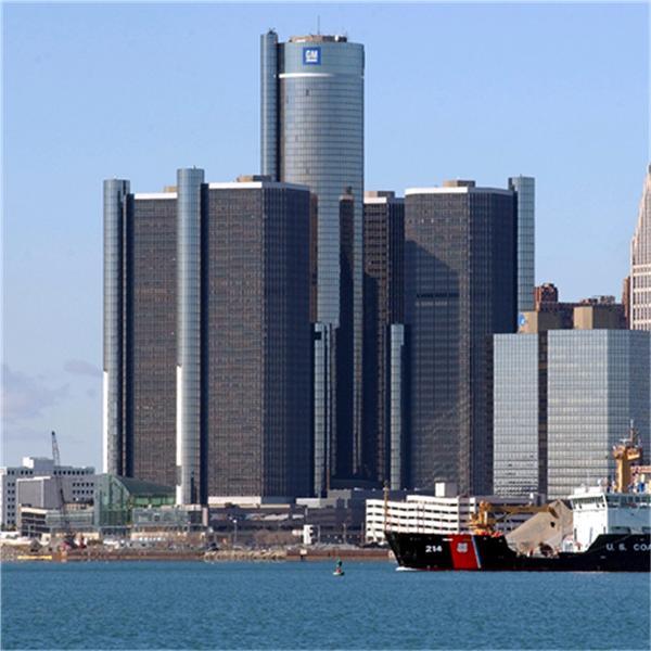 Detroit Political Radio