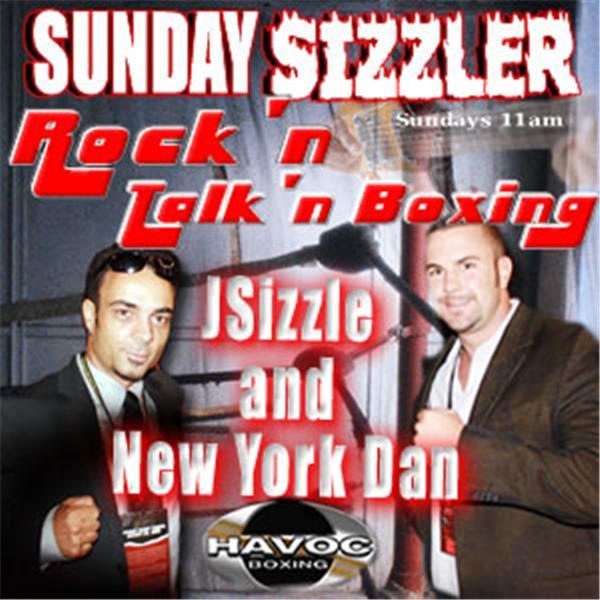 Sunday Sizzler