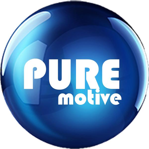PURE Motive Radio