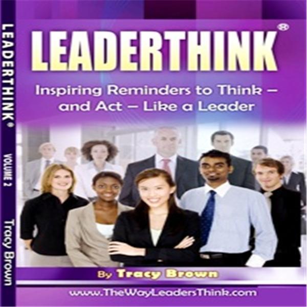 LeaderThink Podcast
