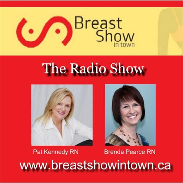 Breast Show Radio