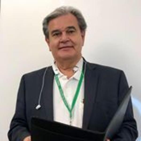 Silvio Canto Jr