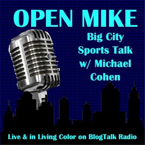Open Mike Program