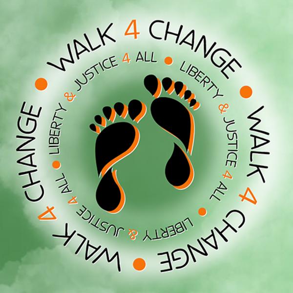 Walk 4 Change