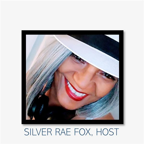 FOXOLOGY with Silver Rae Fox