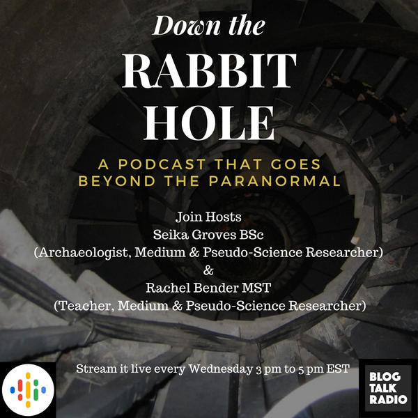 Down The Rabbit Hole Beyond