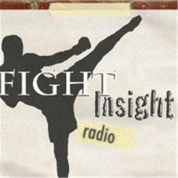 MMA FightInsight Radio