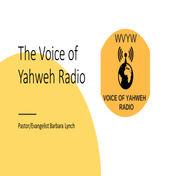 Voice of Yahweh Radio Ministries