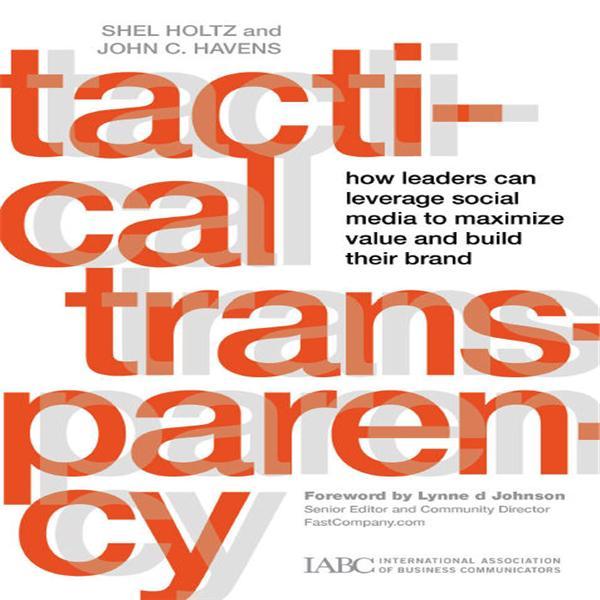 TacticalTransparency