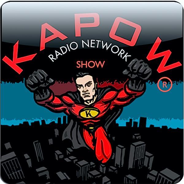 KAPOW Radio Show
