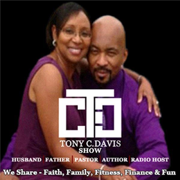 The Tony C Davis Show