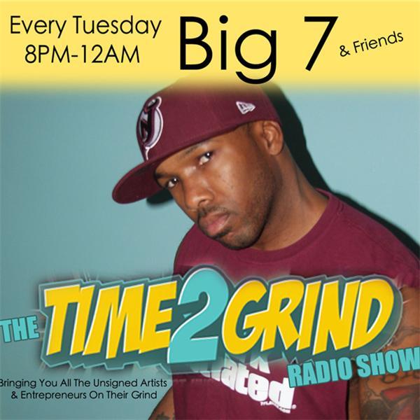 Time 2 Grind Radio