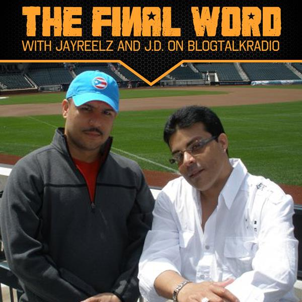 Final Word w JAYREELZ and JD