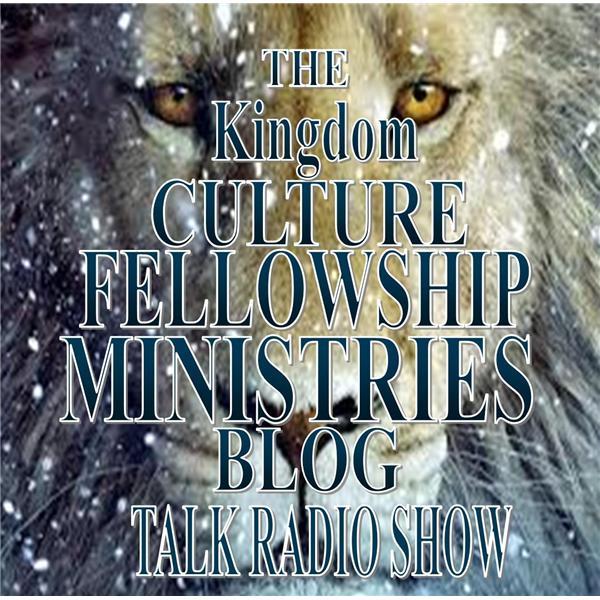 The Kingdom Culture Talk Radio