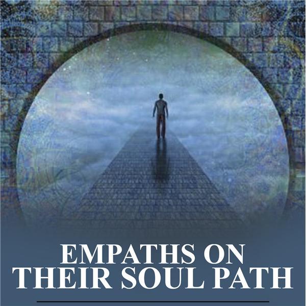 Corri Milner empath author